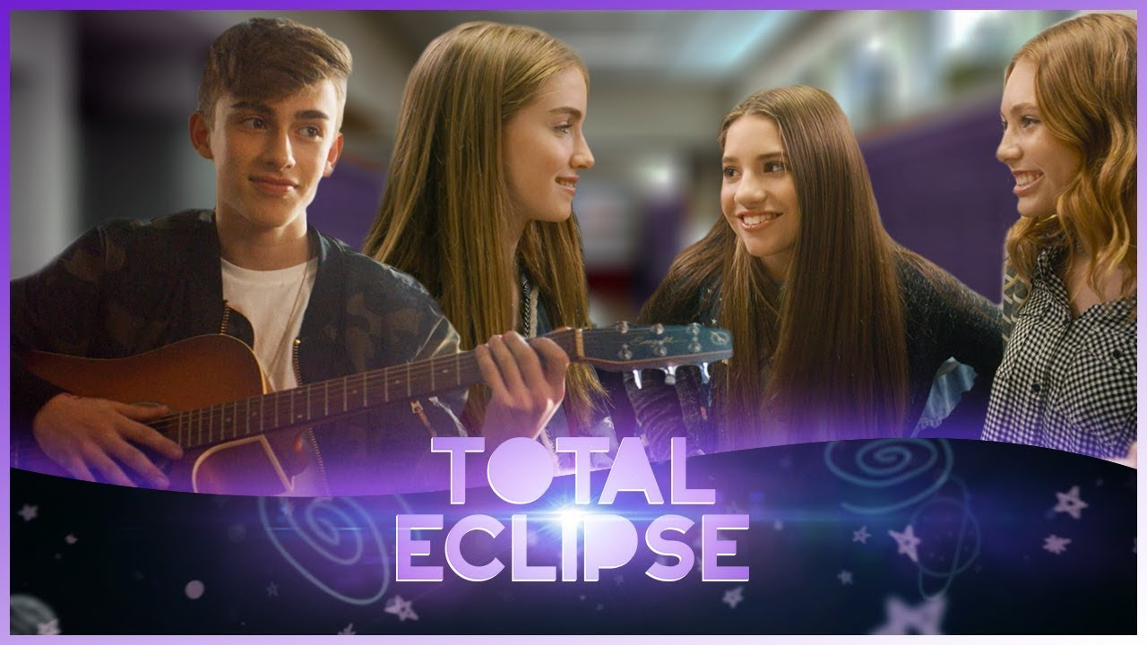 total eclipse brat