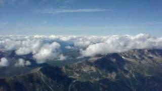 Mont Blanc, Alps, Charmonix, France