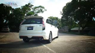 Car1.hk 新車試駕:Honda Stream 1.8 RSZ thumbnail