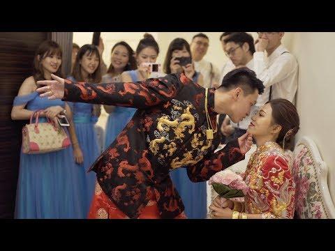【快剪快播】新竹寬緹婚宴會館-Henry&Lala