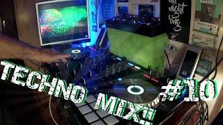 Techno Mix 2017 #10 | May  22nd | @Sergio Blanco Music | HD