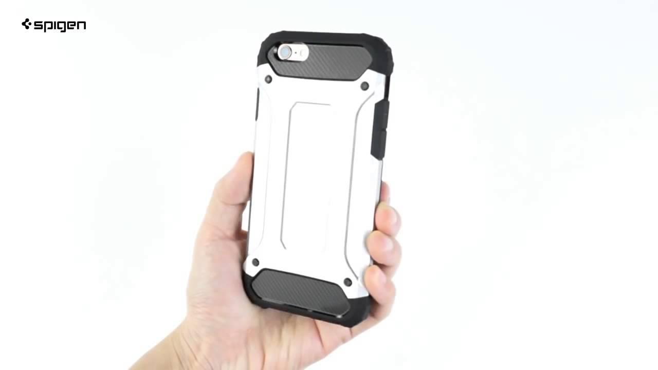 low priced 1f748 fe740 Spigen Tough Armor Tech for iPhone 6s 6s Plus