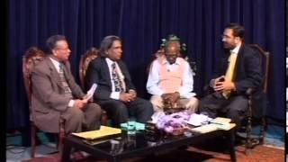Rasa Chughtai, Sehar Ansari aur Sabir Zafar Ke Sath Adabi Nashisat - Part 1