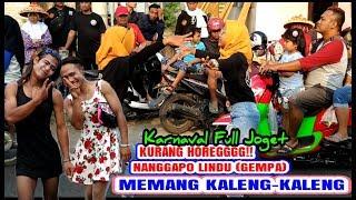Gambar cover Viral!! Karnaval Full GOYANG HOT DJ Haning Lagu Dayak Sound System HOREGG!! Sumberjati + Suruhwadang