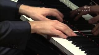 "Andrew von Oeyen - ""Clair de lune "" by Debussy"