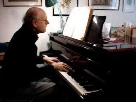 Reginald King: Song of Paradise, for pianoforte