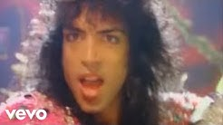 Kiss - Tears Are Falling (Official Video)