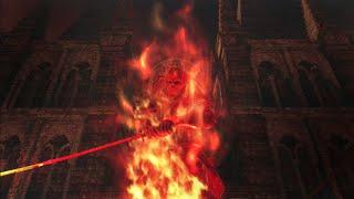 Dark Souls 2 PVP: Berserker Build - IMMOLATION TIME!