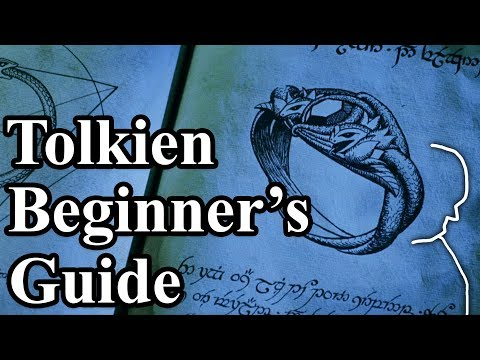 Beginner's Guide for The Lord of the Rings & Tolkien's Universe For People new to Tolkien's Lore