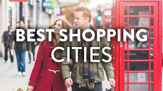 Best U S Cities For Shopping
