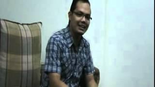 Interview bersama Yusof Destiny