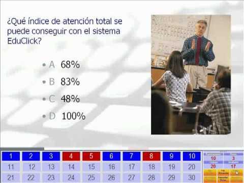 Classroom - 5. Dinamizar en el aula (Videoguía EduClick)