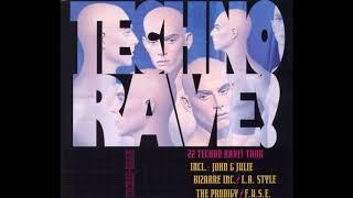 Techno Rave! (1991)
