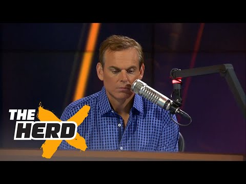 Did Peyton Manning have too much control over the Colts? | THE HERD