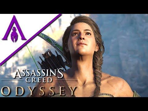 Assassin's Creed Odyssey #174 - Alle Inseln fertig - Let's Play Deutsch thumbnail