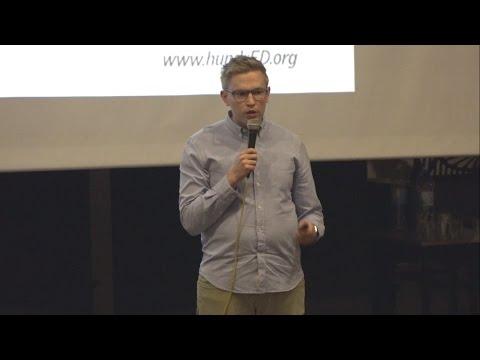 Opening IDEC 2017 - part 5 - Lasse Leponiemi