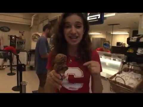 Cornell University- video, rankings, stats    It's Nacho