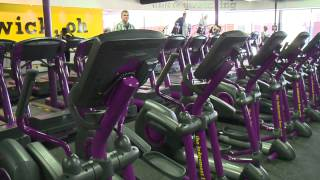 New Day Cleveland: Planet Fitness