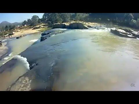 Khasada water fall in Gajapati District of Odisha  | A Wonderful Place of Nature |   2018