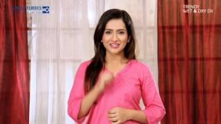 Eureka Forbes Trendy Wet & Dry Dx New - Hindi