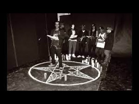 TRICKED p.1: OCCULT ROOTS OF RAP -The Brotherhood Connection