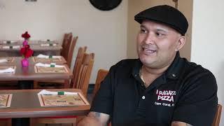 Florida SBDC Success Story: Iragazzi Pizza