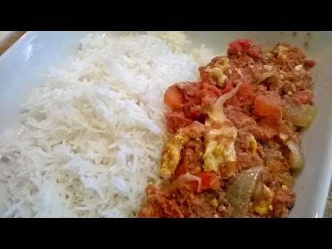 How To Make Corned Beef Stew Recipe: Easy! Step By Step Demo.