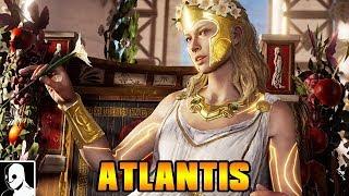 Assassins Creed Odyssey Atlantis Dlc 2 | Asdela