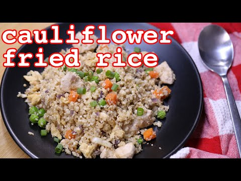 how-to-cook-cauliflower-fried-rice