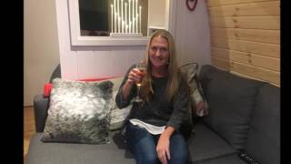The Wee Lodge September 2016