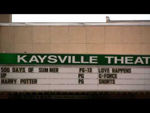 Kaysville, UT - Main Street (Beauty Shots)