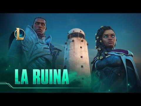 La Ruina | Cinemática de la Season 2021 - League of Legends