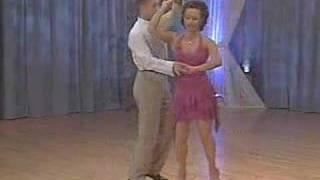 Скачать Dance Vision Anyone Can Dance East Coast Swing
