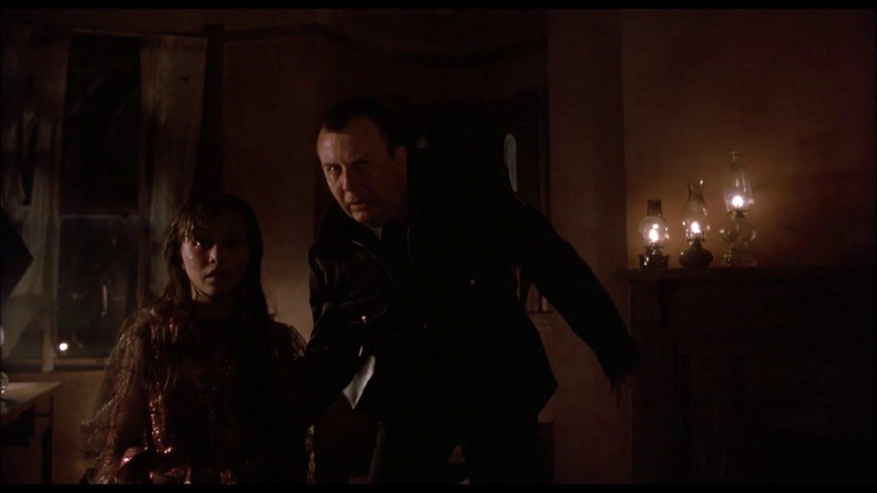 Michael Myers Kills a Cop! (Halloween 5)