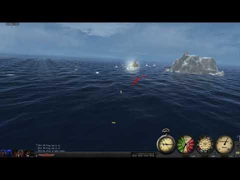 GWX/SH3 More Bigger Harder Version Of The Battle of the Denmark Strait