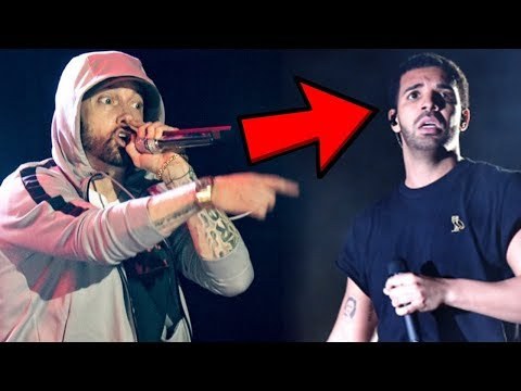 8 Times Eminem's Disses Went Too Far... (Migos, Drake, Lil Pump & MORE!)