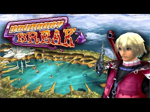 Off Camera Secrets | Xenoblade Chronicles - Boundary Break
