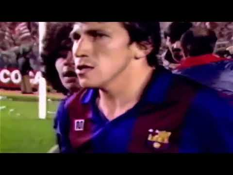 Diego Maradona - Moments Impossible To Forget...Diego Maradona - Momentos imposibles de olvidar