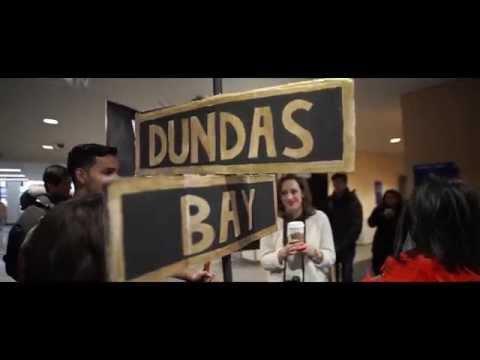 Enactus Ryerson Spirit Video 2015