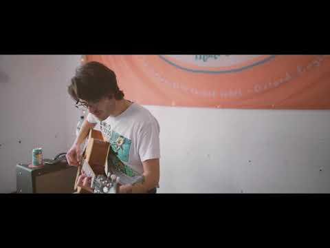 Slaughter Beach, Dog  - Live And Acoustic At The BSM Cardiff Instore