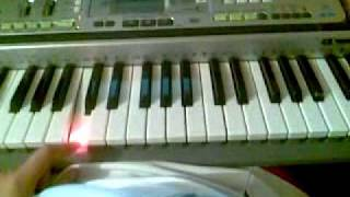 Du hast keyboard intro - Rammstein (Original samples)