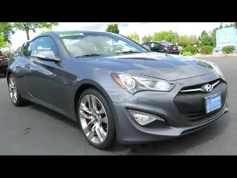 2016 hyundai genesis coupe 3 8 ultimate sacramento citrus heights roseville elk grove folsom ca. Black Bedroom Furniture Sets. Home Design Ideas