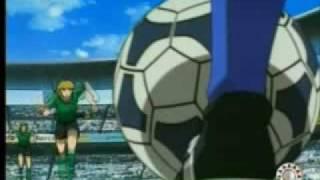 Captain Majid (Tsubasa) 5.30 Part 2