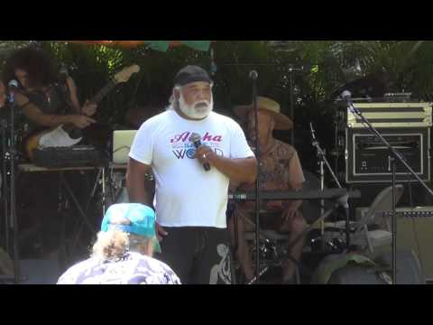 """ALIKA ATAY """"Aloha Aina Warrior""""....RUNNING for """"Maui County Council Wailuku""""....."""