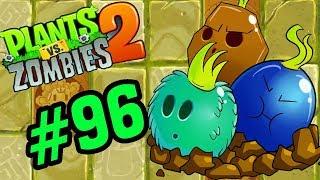 ✔️BOWLING VUI NHỘN !! - Plants Vs Zombies 2 Tập 96 - Hoa Quả Nổi Giận 2 Android, Ios