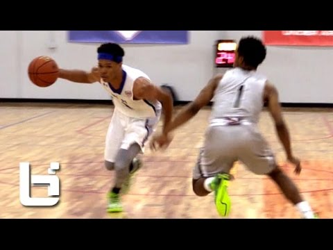 Trevon Duval America's Next BEST Point Guard?! Official Ballislife Mixtape