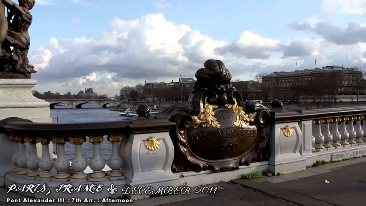 La ville de paris hd youtube - Piscine des tourelles paris ...
