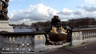 La ville de Paris - HD