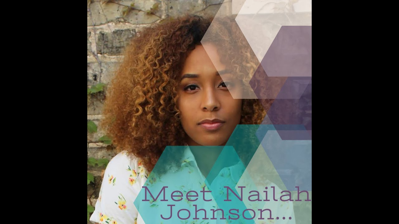 Meet Nailah Johnson #PrymeCast