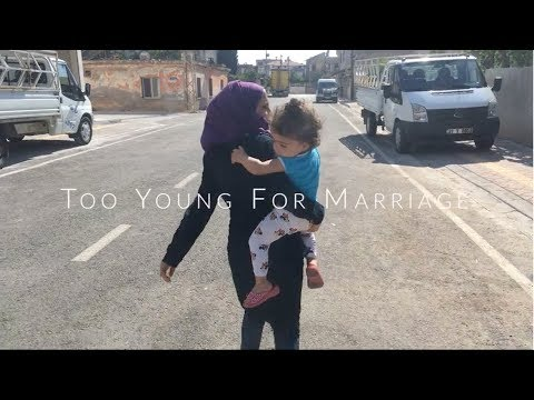 Asmah's Story: Too Young for Marriage | A Syrian Refugee in Turkey Films Her Life